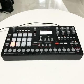 Elektron analog rytm アナログドラムマシン(その他)