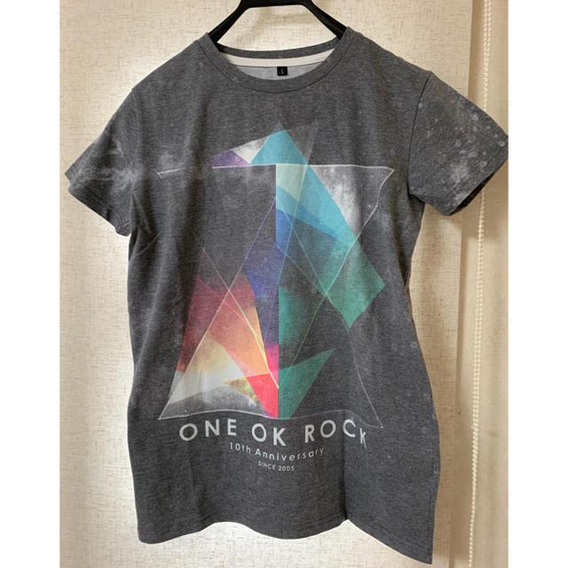 ONE OK ROCK(ワンオクロック)のONE OK ROCK ライブ Tシャツ レディースのトップス(Tシャツ(半袖/袖なし))の商品写真
