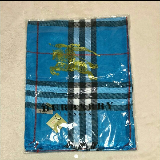 BURBERRY(バーバリー)の新品 BURBERRY大判ストール レディースのファッション小物(ストール/パシュミナ)の商品写真