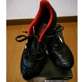 アディダス(adidas)のスパイク(シューズ)