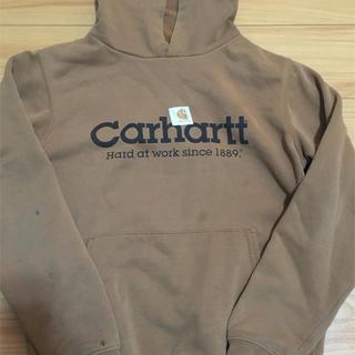 カーハート(carhartt)のcarhartt パーカー(パーカー)