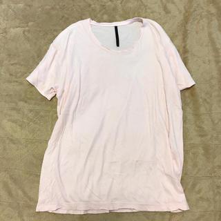 ガラアーベント(GalaabenD)のガラアーベント BIG-Tシャツ 50/1ネオソフト天竺ナチュラル(Tシャツ/カットソー(半袖/袖なし))