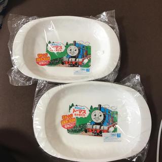 ディズニー(Disney)のお皿 離乳食 トーマス 食器(離乳食器セット)