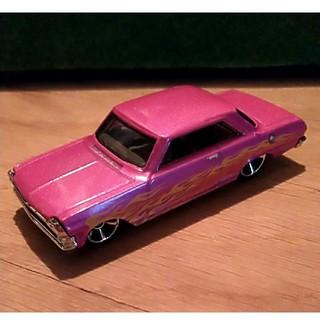 シボレー(Chevrolet)の再値下げ ホットウィール '63 シボレー シェビル シェビー(ミニカー)