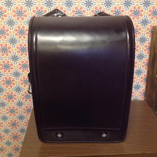 ツチヤカバンセイゾウジョ(土屋鞄製造所)の土屋鞄 2年弱使用 プレミアム コードバン ランドセル(ランドセル)