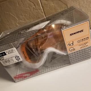 SWANS - スワンズ スノーゴーグル 4800円+税にて購入 新品未使用