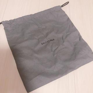 バレンシアガ(Balenciaga)の♡BALENCIAGA 巾着袋♡maymay様 専用(ポーチ)