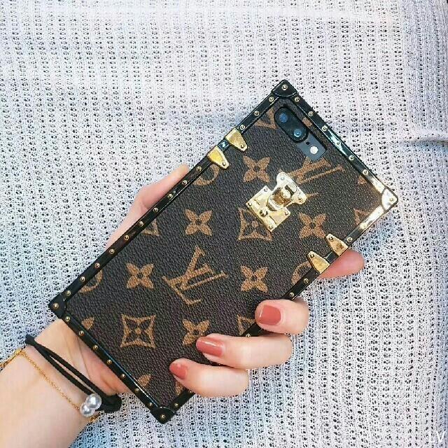 iphone7 ケース 手帳 レディース | iPhone - 新品! LV 携帯ケース iphone アイフォンケースの通販 by 山下's shop|アイフォーンならラクマ