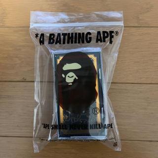 アベイシングエイプ(A BATHING APE)のA  BATHING APE(ネックレス)