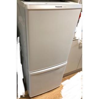 パナソニック(Panasonic)の美品☆パナソニック冷蔵庫(冷蔵庫)