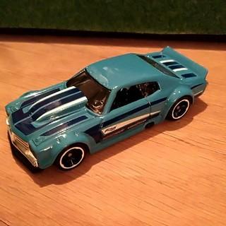 シボレー(Chevrolet)の値下げ ホットウィール '70 シボレー シェビル SS(ミニカー)