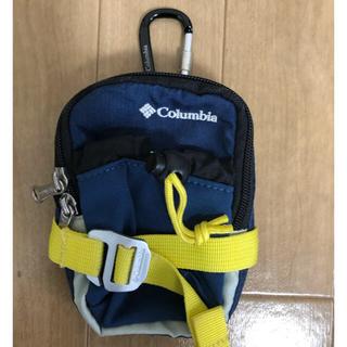 コロンビア(Columbia)のポーチ Colombia(登山用品)