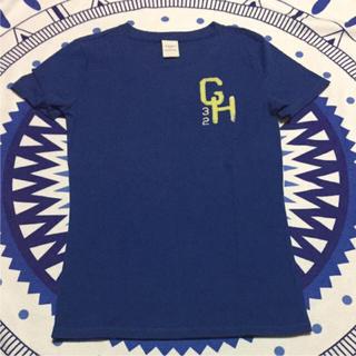 ギリーヒックス(Gilly Hicks)のギリーヒックス ティーシャツ(Tシャツ(半袖/袖なし))