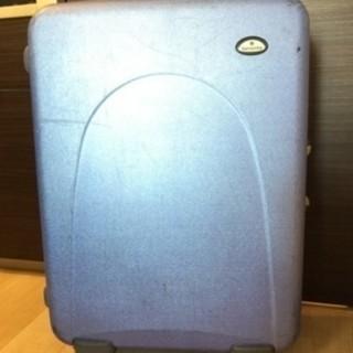 サムソナイト 大型スーツケース