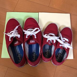 ケッズ(Keds)のkeds レディース&キッズ靴(スニーカー)