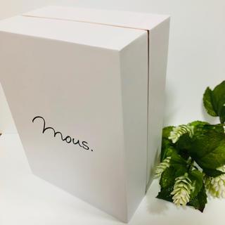 オーラルナミス  mous【送料無料】ホワイトニング・電動歯ブラシ・口臭(電動歯ブラシ)
