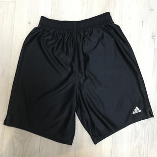 アディダス(adidas)のサッカー ハーフパンツ(ウェア)