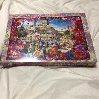 ディズニー(Disney)の蜷川実花 ディズニー パズル 実写(キャラクターグッズ)
