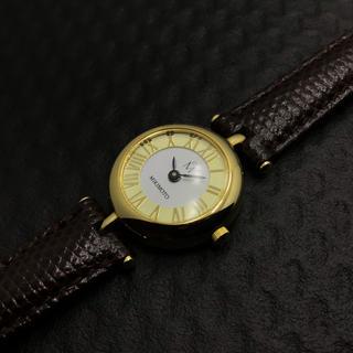 ミキモト(MIKIMOTO)のミキモト MIKIMOTO 時計 クォーツ(腕時計)