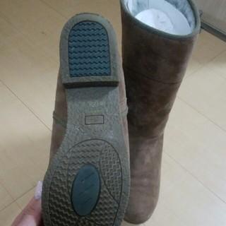 ピッティ(Pitti)のブーツ(ブーツ)