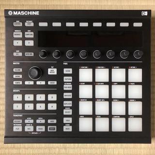 Native Instruments Machine mk2 新古 本体のみ(その他)