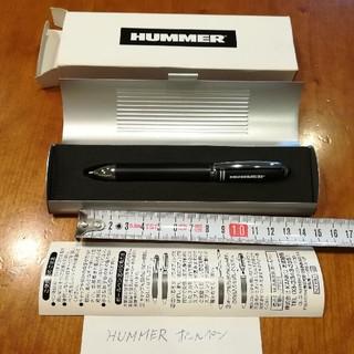 ハマー(HUMMER)の✨HUMMER ハマー特製ボールペン♪(ペン/マーカー)