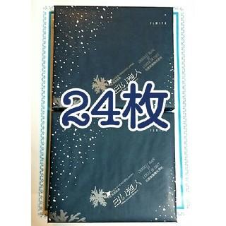 イシヤセイカ(石屋製菓)の白い恋人24枚 12×2箱(菓子/デザート)