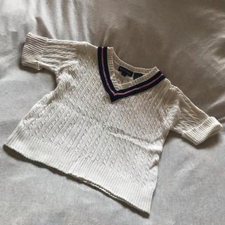 ラルフローレン(Ralph Lauren)のラルフローレンのセーター♪(ニット)