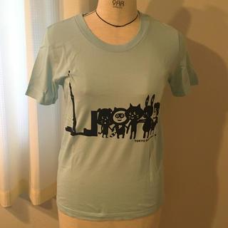 にゃー ソラマチコラボ Tシャツ