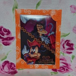 ディズニー(Disney)のディズニーシー  ハロウィーン  あぶらとり紙  ミッキー(その他)