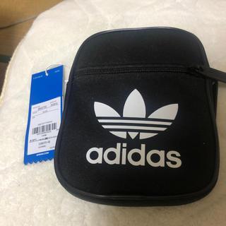 アディダス(adidas)のadidas originals ポーチ(ウエストポーチ)