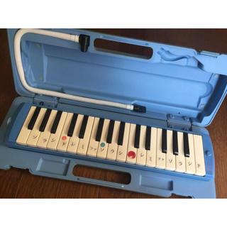 ヤマハ(ヤマハ)の【中古】YAMAHA 鍵盤ハーモニカ(ハーモニカ/ブルースハープ)
