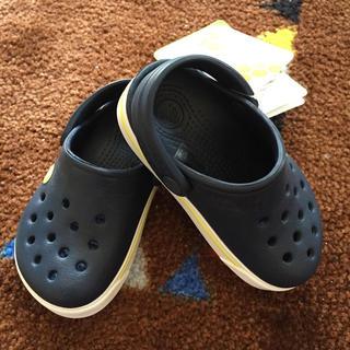 クロックス(crocs)のみく様専用 crocs ベビー 13㎝(その他)