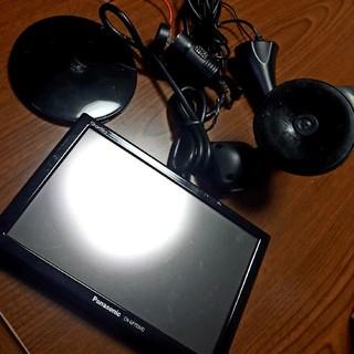 ゴリラ(gorilla)のカーナビ ゴリラ CN-GP755VD(カーナビ/カーテレビ)