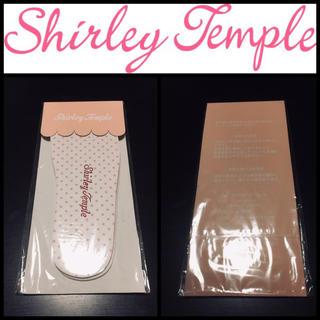 シャーリーテンプル(Shirley Temple)の【新品♡送料無料】シャーリーテンプル インソール 15cm〜21cm対応(その他)
