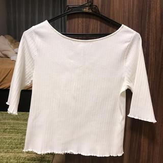 ジーユー(GU)の服 レディース 新品(その他)