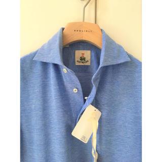 ギローバー(GUY ROVER)の新品 春夏 ギローバー XS GUY ROVER ギ・ローバー ポロシャツ 半袖(ポロシャツ)