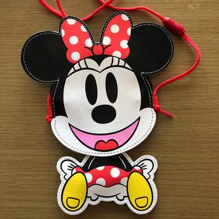 ディズニー(Disney)のディズニー パスケース(キャラクターグッズ)
