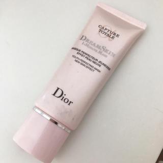 ディオール(Dior)のDiorカプチュール ドリームスキン1ミニットマスク(ゴマージュ/ピーリング)