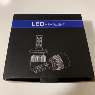 LED ヘッドライト H1(汎用パーツ)