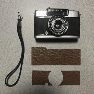 オリンパス(OLYMPUS)のOLYMPUS PEN EE-3(フィルムカメラ)