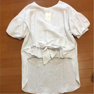 カワイイ(cawaii)のcawii   ブラウス シー君様専用(シャツ/ブラウス(半袖/袖なし))