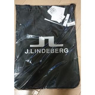 ジェイリンドバーグ(J.LINDEBERG)の【新品】J.リンドバーグ シューズケース(バッグ)