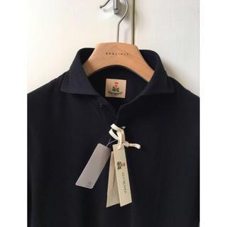 ギローバー(GUY ROVER)の新品 春夏 ギローバー L GUY ROVER ギ・ローバー ポロシャツ 半袖(ポロシャツ)
