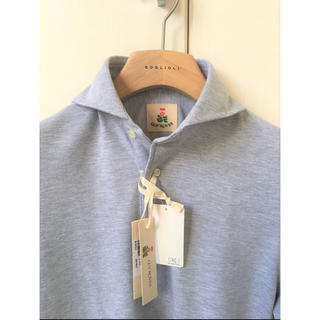 ギローバー(GUY ROVER)の新品 春夏 ギローバー S GUY ROVER ギ・ローバー ポロシャツ 半袖 (ポロシャツ)