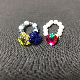 可愛い 指輪(リング(指輪))