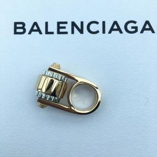 バレンシアガ(Balenciaga)の【新品】バレンシアガ 指輪 BALENCIAGA リング(リング(指輪))