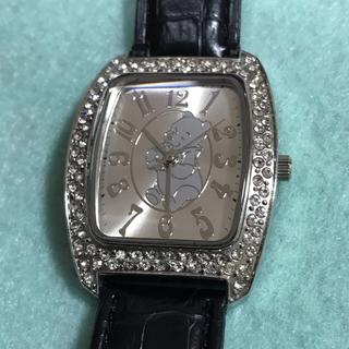 ディズニー(Disney)の時計  メンズ  ディズニー  プーさん  可愛い  ‼️(腕時計(アナログ))