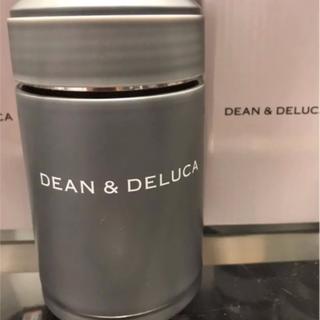 ディーンアンドデルーカ(DEAN & DELUCA)のチャコールグレー♡DEAN&DELUCA スープポット♡レターパック発送(食器)