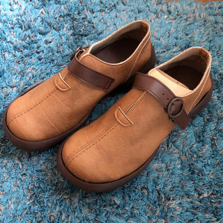 リゲッタカヌー(Regetta Canoe)のリゲッタカヌー 革靴(スニーカー)